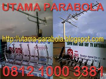 antena product