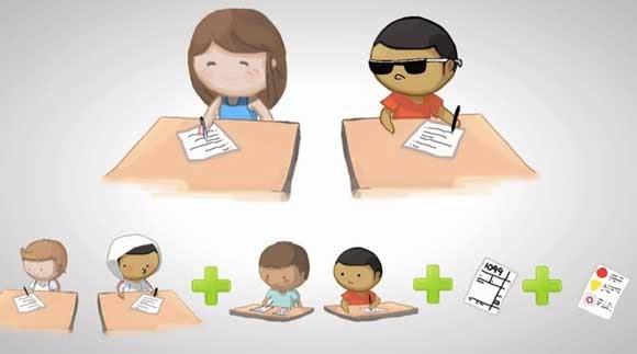 the consequences of cheating in school It may range from small school going children to adults in performance years of their lives similarly, the domains of cheating are also diverse, viz academic cheating, cheating in sports and gambling, marital infidelity etc cheating can and does occur in all spheres of life.