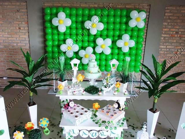 Aniversários , Decoração de Festas , Tinker Bell (Sininho
