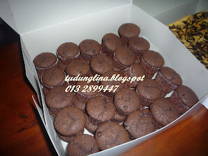 MUFFIN - RM 35- 50 BIJI