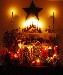 Christmas/Yule/Winter Solstice