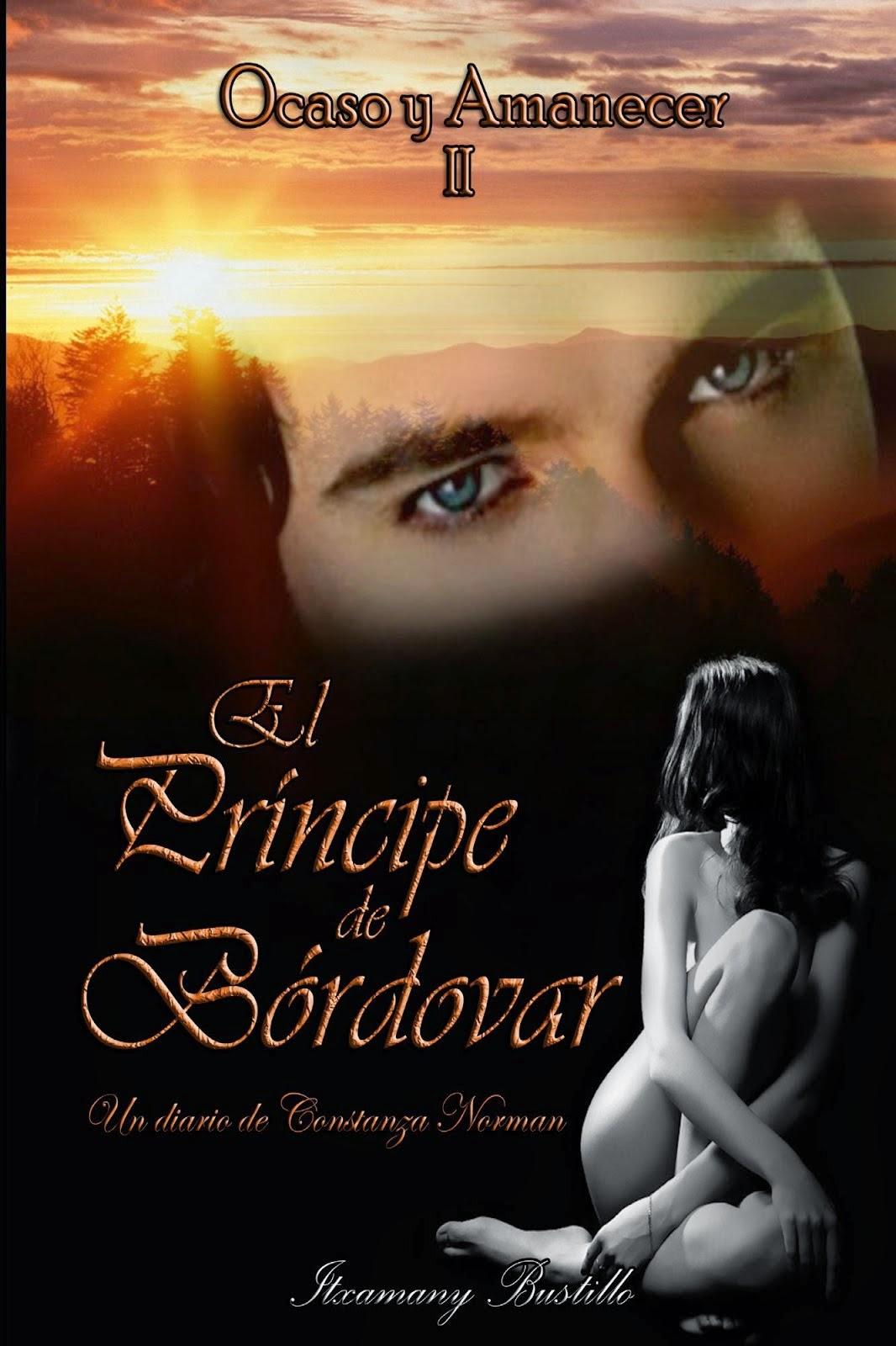 El Príncipe de Bórdovar (segunda parte) amazon