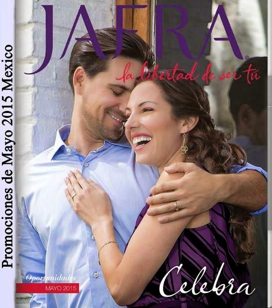 Catalogo de Jafra Mayo 2015