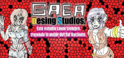 GAEA Desing Studios!!