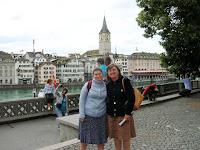 Zúrich, Suiza, Zurich, Switzerland, Zurich, Suisse, vuelta al mundo, round the world, La vuelta al mundo de Asun y Ricardo