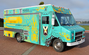 Goodbye to the Vesta truck...