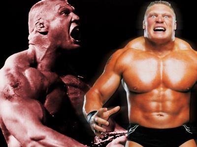 Brock Lesnar HD Wallpapers 2013 2014