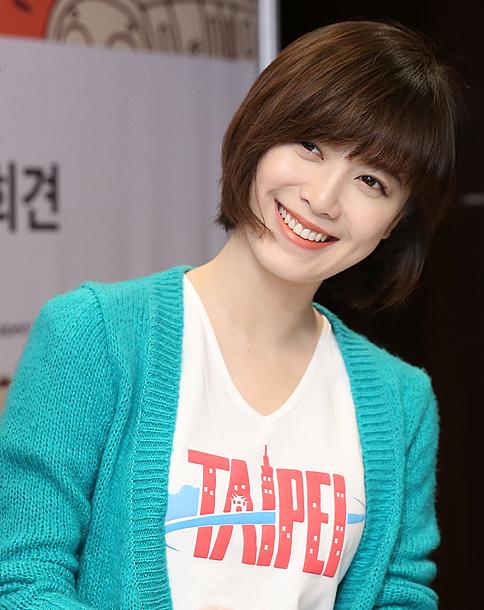 "Goo Hye Sun Has the Most ""Likes"" on Facebook Among Korean"