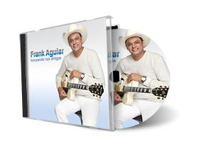 Frank Aguiar - Forrozando Nas Antigas