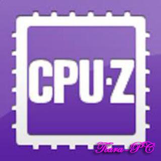 CPU-Z 1.61-Tiara-PC