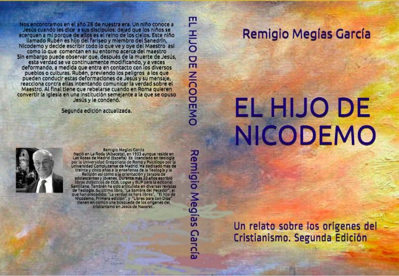 EL HIJO DE NICODEMO.SEGUNDA EDICIÓN