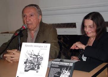 Homenaje a Federico García Lorca en Centro Cultural Paseo Quinta Trabucco, Florida, Pcia.de Bs As.