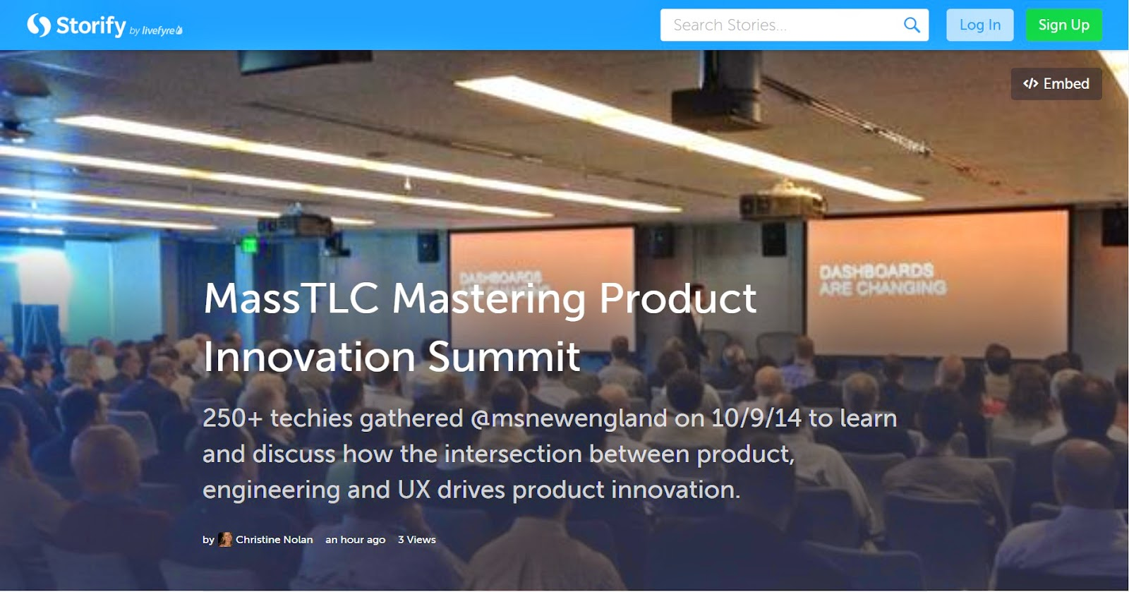Mastering Product Innovation