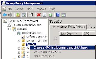Configure Desktop Wallpaper Background via Group Policy