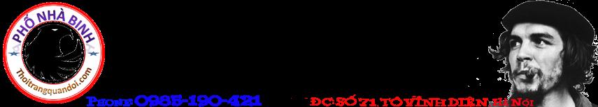 Thời trang quân đội, Đồ lính Mỹ, Đồ phượt, Xì gà Cohiba chất lượng tại Hà Nội