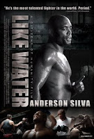 Anderson Silva: Like Water (2011)