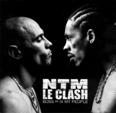 Supreme NTM – Le Clash: BOSS Vs. IV My People (CD) (2001) (320 kbps)