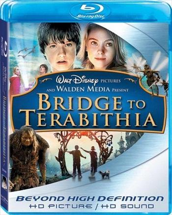 Bridge to Terabithia 2007 Bluray Download