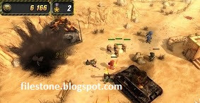 Tiny Troopers - RELOADED FREE Download PC Game Strategy