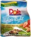 Dole Live Right Mini Crunch Pack