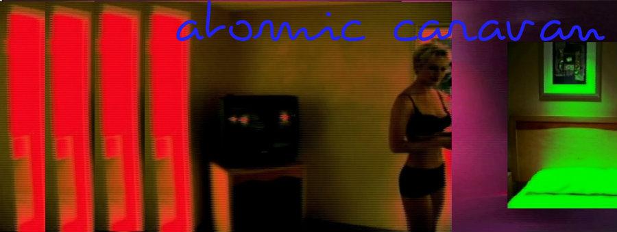 Atomic Caravan