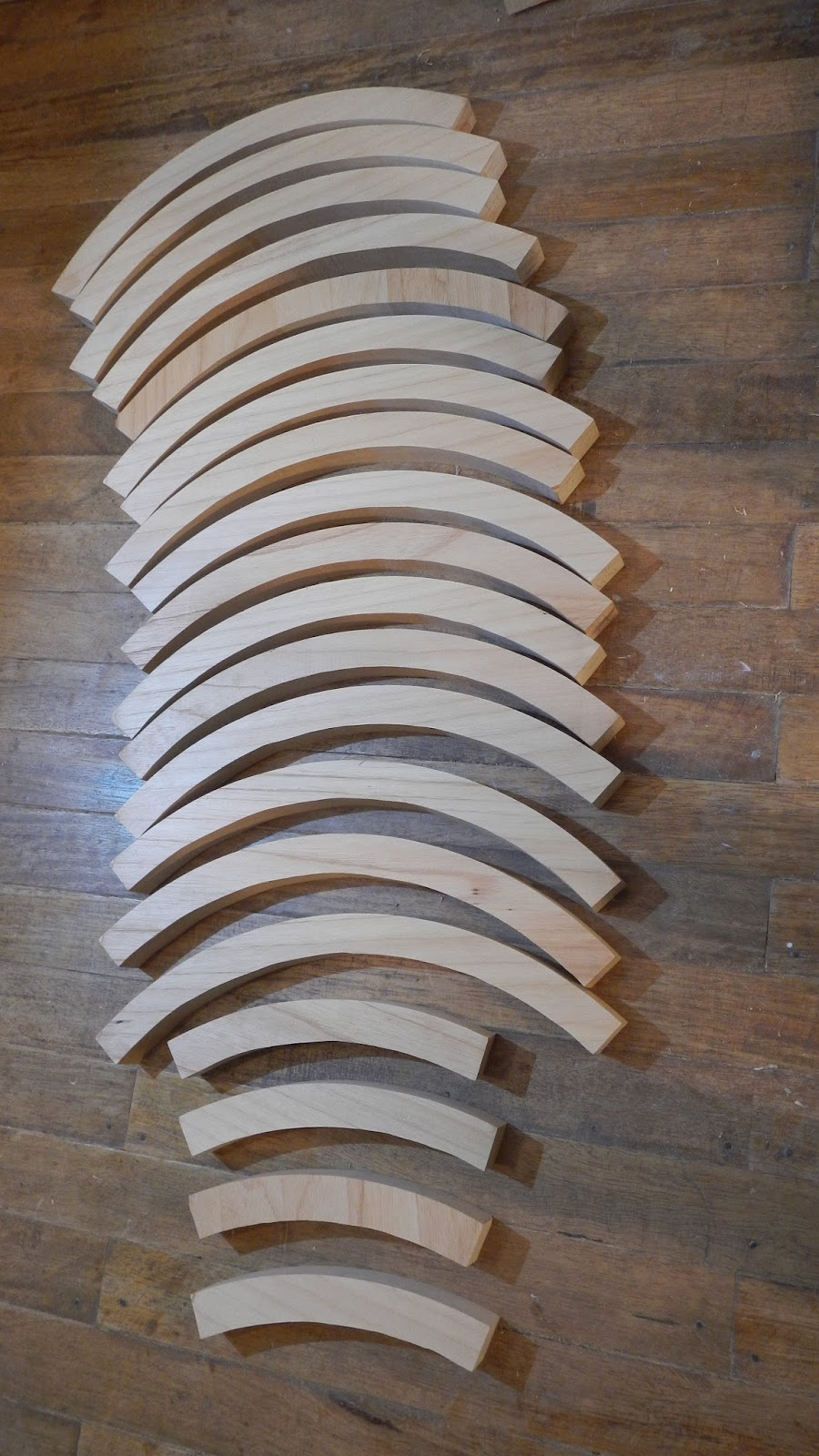 Decoraciones manualidades en madera como hacer una for Carpinteria en madera