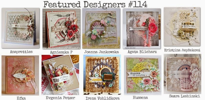 Featured Designers #114