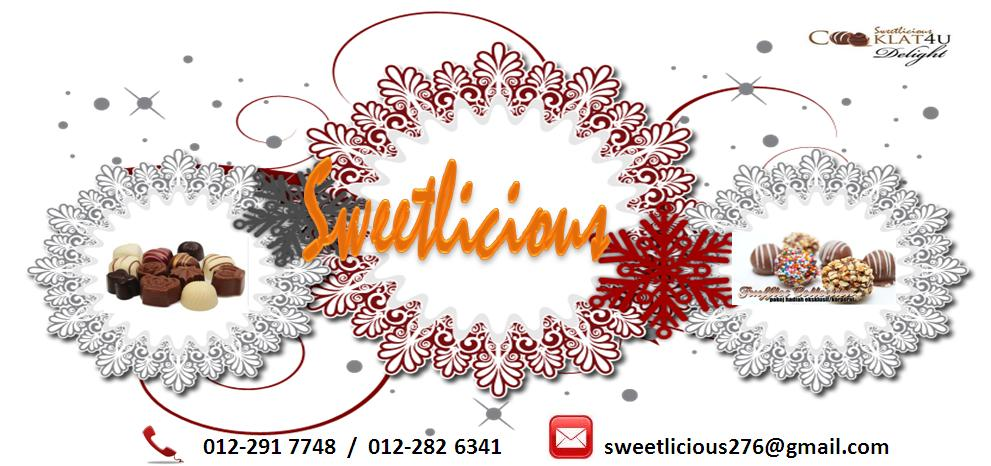 sweetlicious