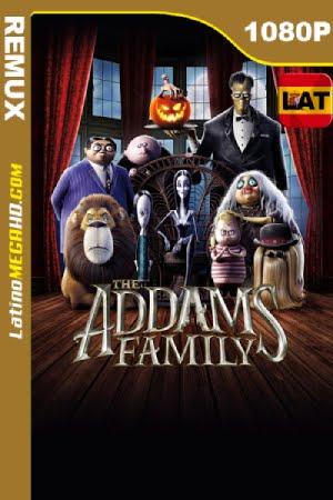 Los Locos Addams (2019) Latino HD BDREMUX 1080P ()
