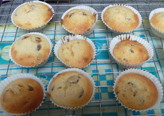 easy cupcakes easy to cook!