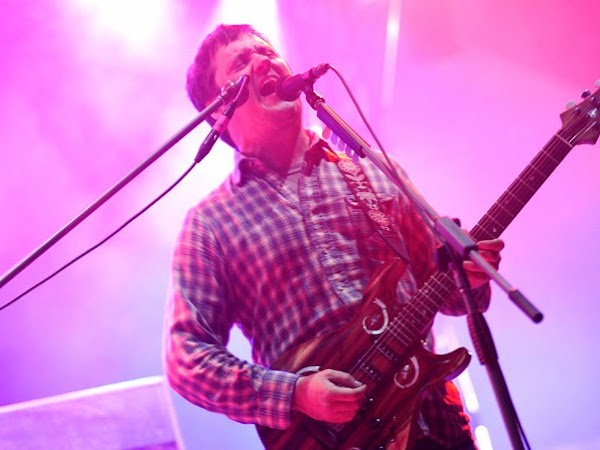 Hump Day Music: Modest Mouse