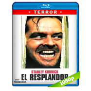 El resplandor (1980) Full HD 1080p Audio Dual Latino-Ingles