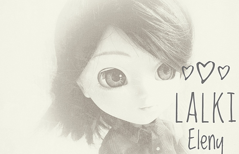 Lalki Eleny