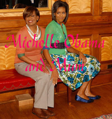 Happy Mother's Day! Meet The Mums Of Your Favourite Celebrity (Photos) 8