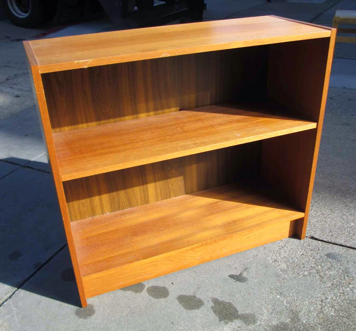 UHURU FURNITURE & COLLECTIBLES: SOLD Danish Style Teak