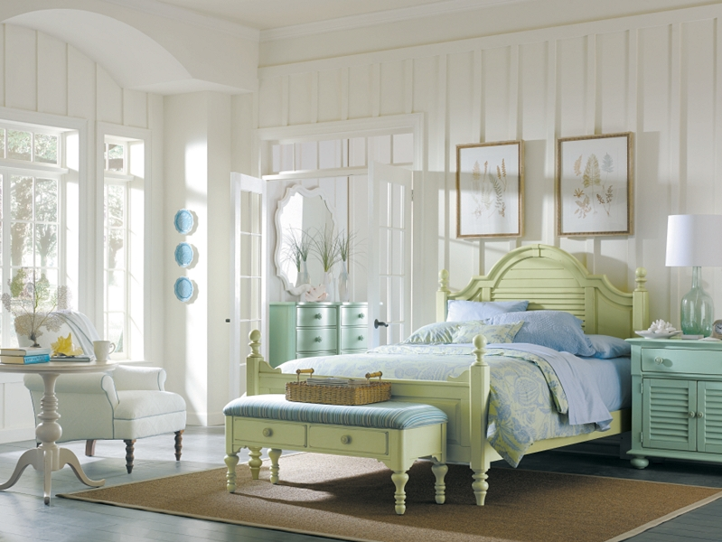 Coastal bedroom furniture bedroom furniture high resolution for Beach cottage design ideas