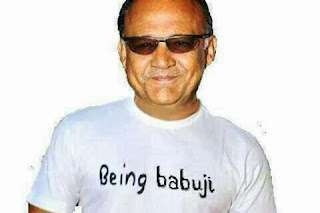Alok Nath Funny Being Babuji