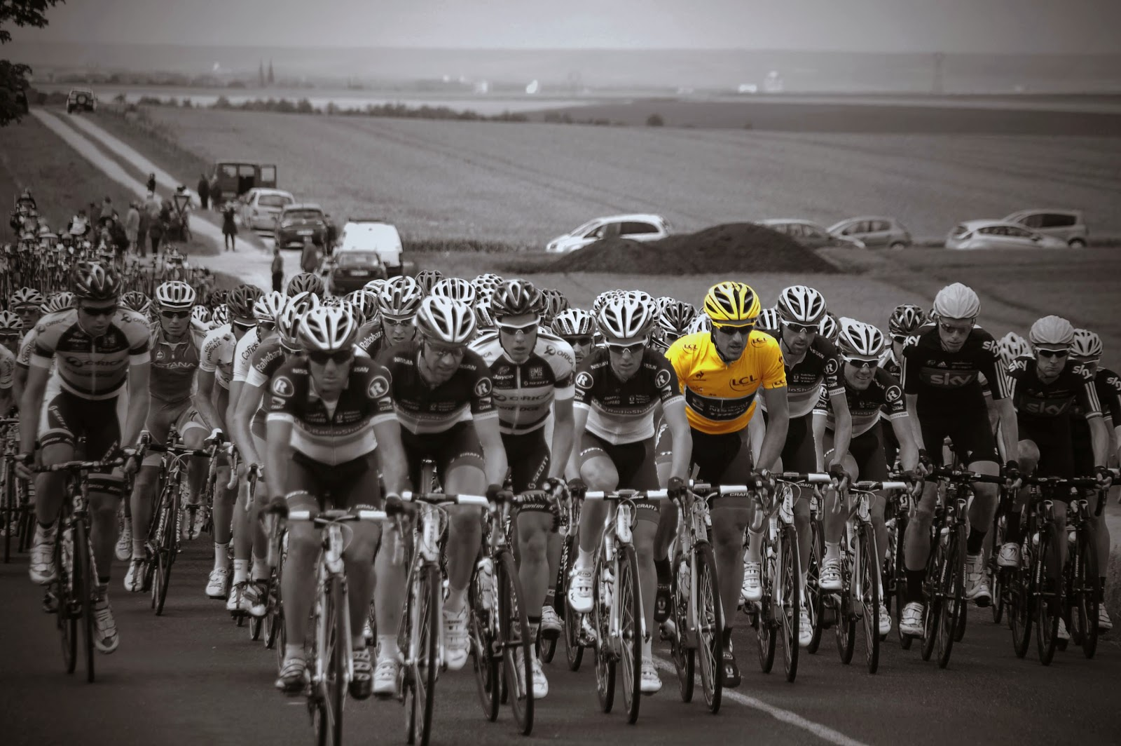 Tour De France hd wallpaper