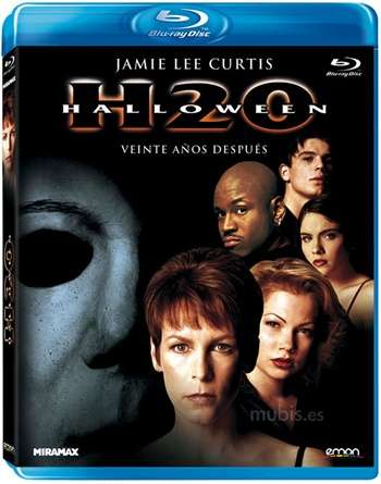 Halloween H20 720p Latino
