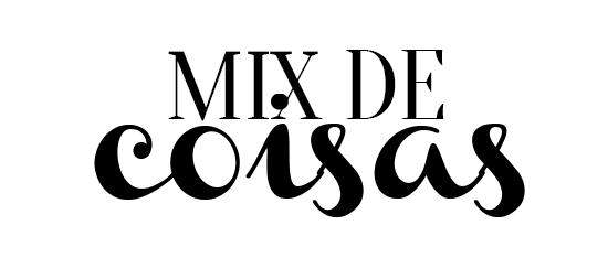 Mix de Coisas