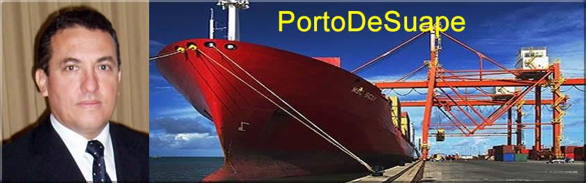PortoDeSuape