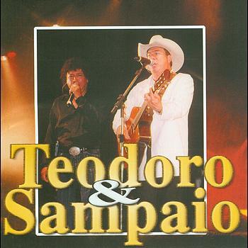 Teodoro e Sampaio  - O Garraf�o