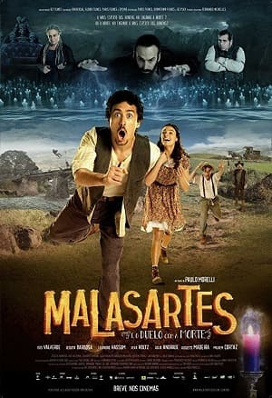 Malasartes e o Duelo com a Morte Torrent Download