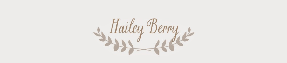 Hailey Berry
