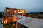 Modern Villa Rezidans
