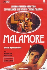 Malamore (1982) La casa rosa