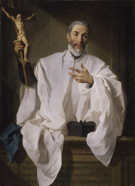 Granadai Szent Lajos