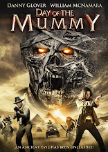 Day of the Mummy (2014)