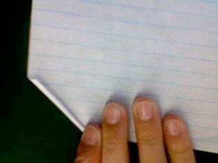 Teknik dasar menggulung kertas menjadi kuat