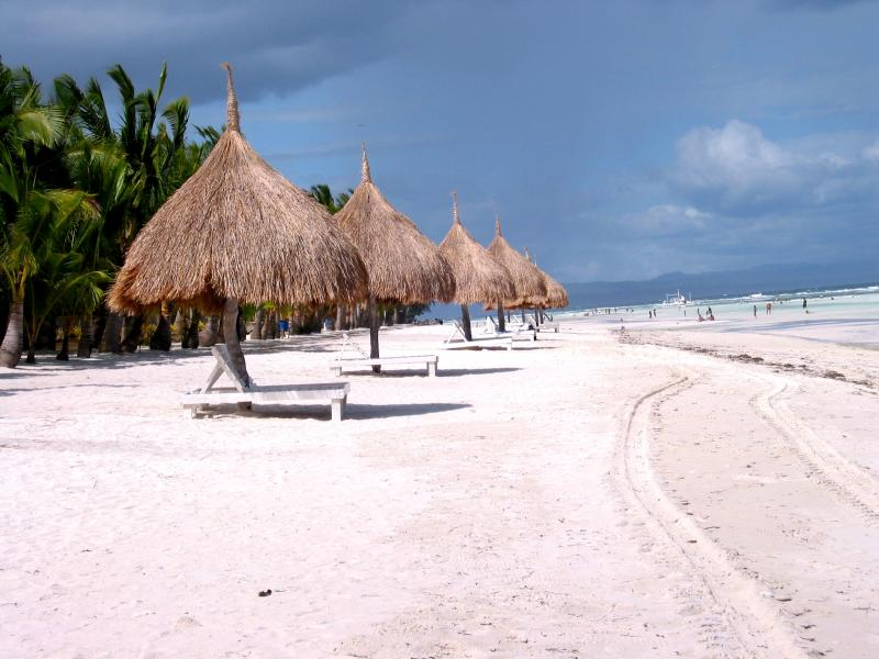Bohol Beach Club Philippines